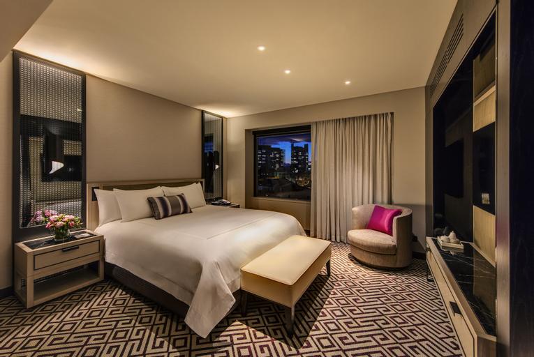 The Star Grand Hotel and Residences Sydney, Sydney
