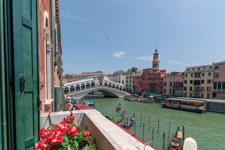 Venice Grand Canal Terrace, Venezia
