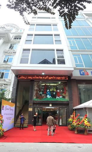 Ha Thinh Phat Apartment, Hồng Bàng