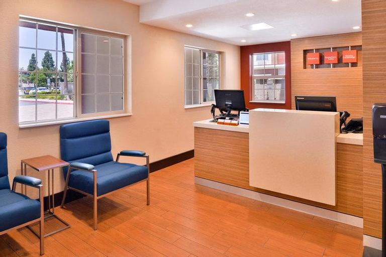 TownePlace Suites by Marriott Ontario Airport, San Bernardino