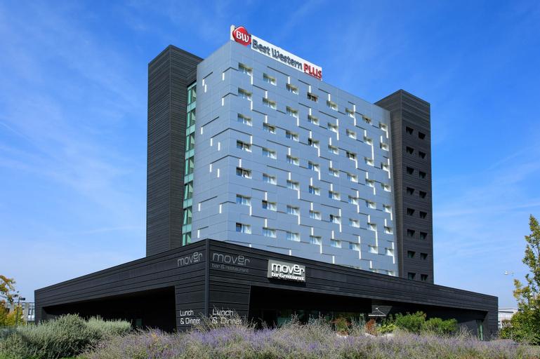 Best Western Plus Quid Hotel Venice Mestre, Venezia