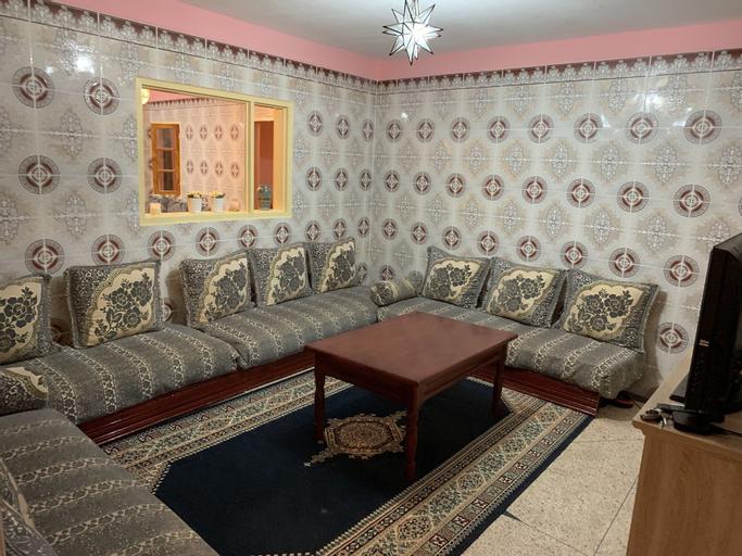 Guesthouse in El Ksiba - Wifi, Béni Mellal