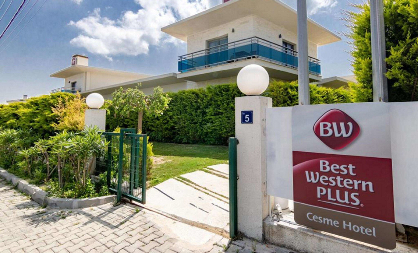 Best Western Plus Cesme Hotel, Çeşme