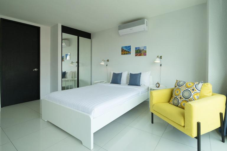 South Beach Pattaya, Pattaya