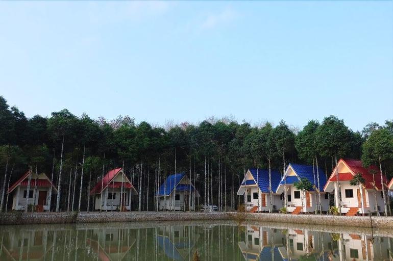 Na Rommai Resort, Muang Chumphon