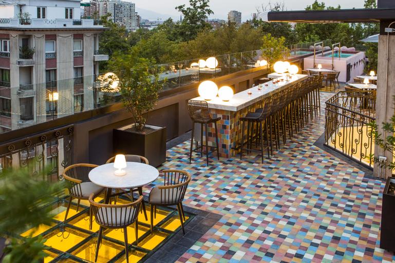 Hotel Luciano K, Santiago