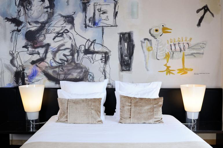 Hotel 3K Barcelona, Lisboa