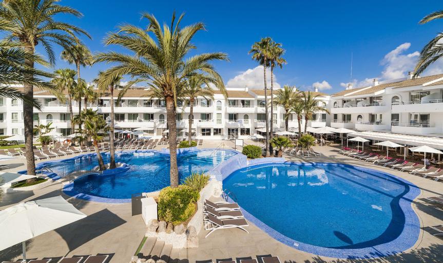 Hoposa Hotel & Apartments Villaconcha, Baleares