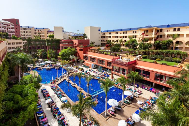Hotel Best Jacaranda, Santa Cruz de Tenerife