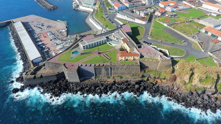 Pousada de Angra do Heroismo - Forte Sao Sebastiao, Angra do Heroísmo