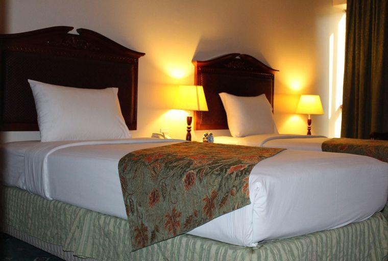 Mount Royal Hotel,