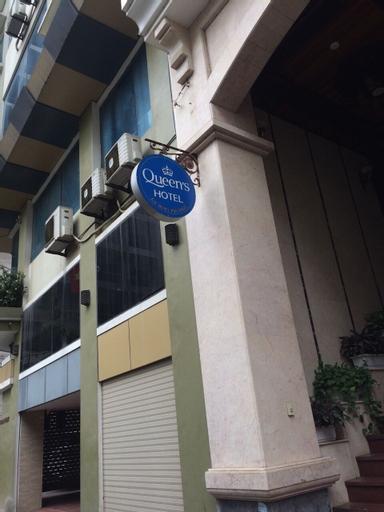 OYO 222 Queen Hotel, Cầu Giấy