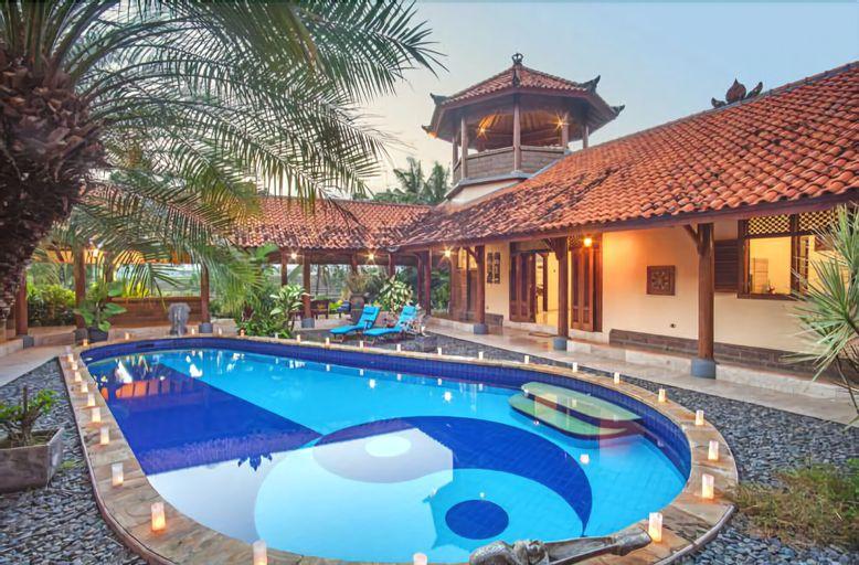 Villa Umah Canggu, Badung