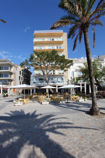 Hoposa Hotel Daina, Baleares