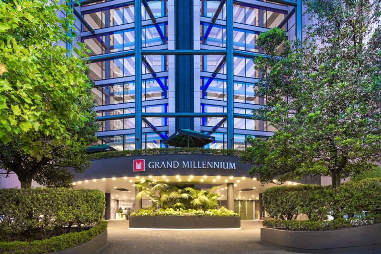 Grand Millennium Auckland, Waitakere
