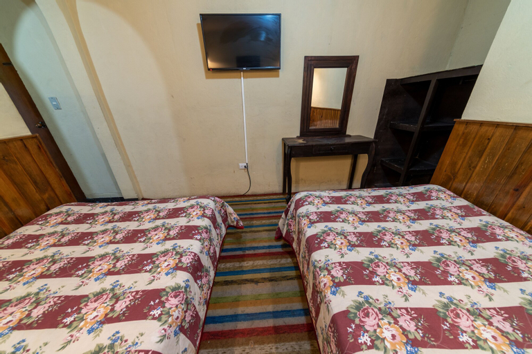 Hotel Canada, Quetzaltenango