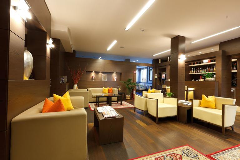 Hotel Villa delle Rose, Novara