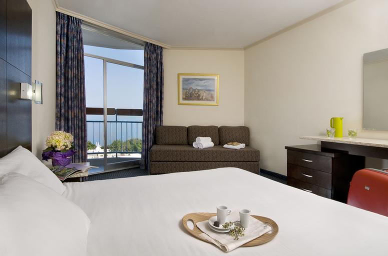 Leonardo Club Hotel Tiberias - All Inclusive,