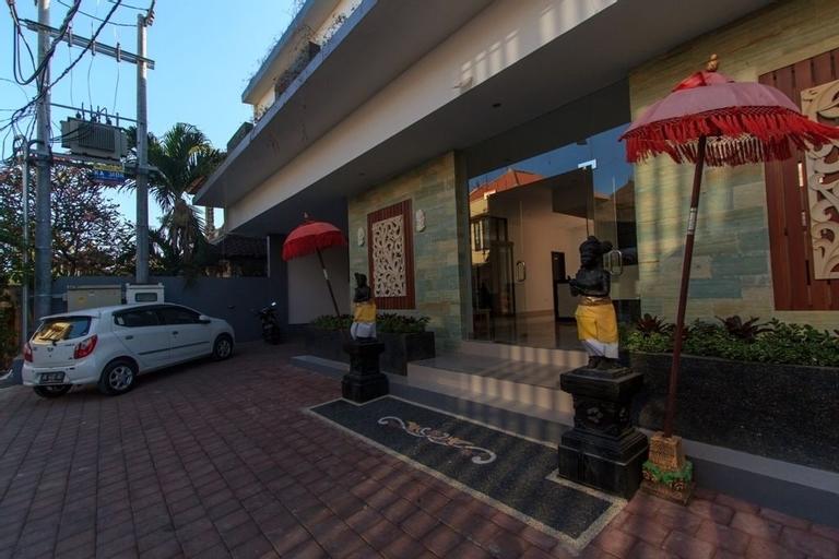 Mahayana Resort Kuta Hotel, Badung