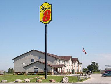 Super 8 by Wyndham Nebraska City, Fremont