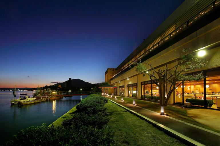 Aki Grand Hotel & Spa, Hatsukaichi