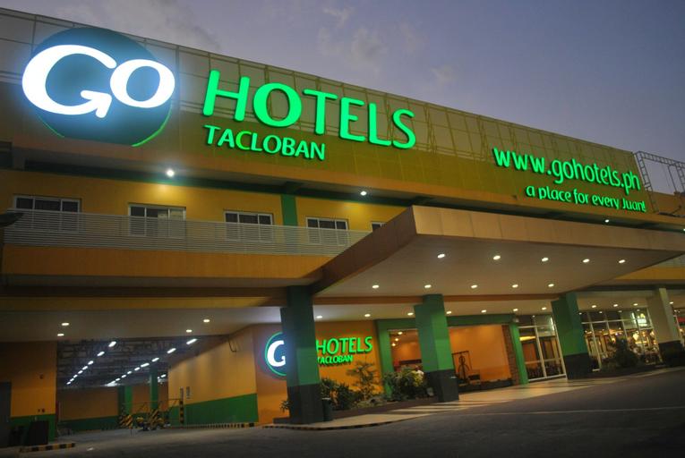 Go Hotels Tacloban, Tacloban City