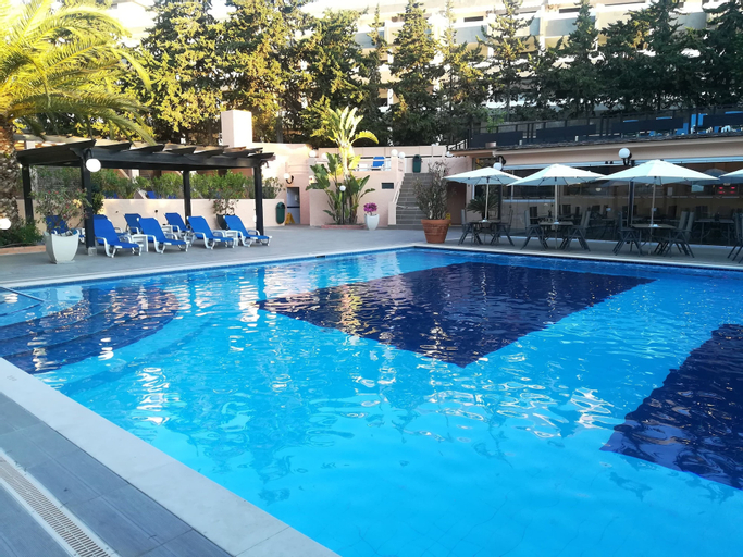 Hotel Balaia Mar, Albufeira
