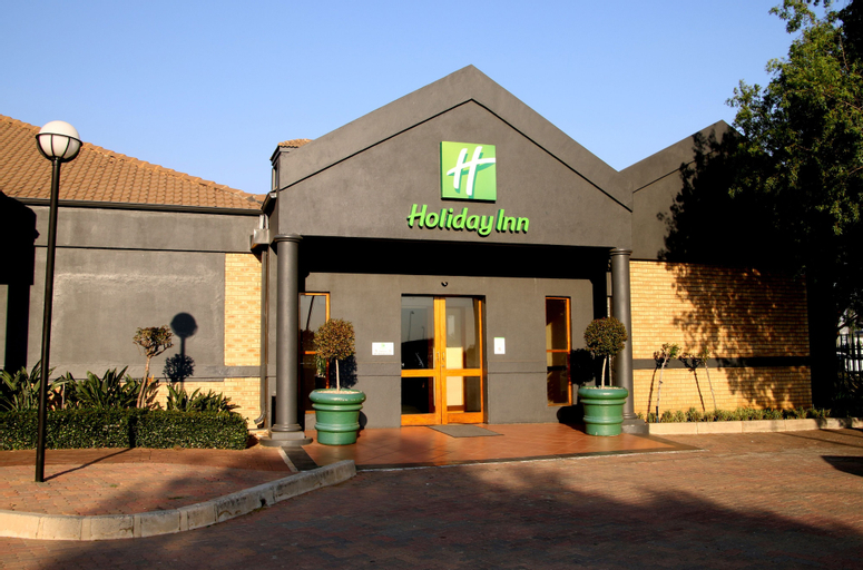 Holiday Inn Johannesburg Airport, an IHG Hotel, Ekurhuleni