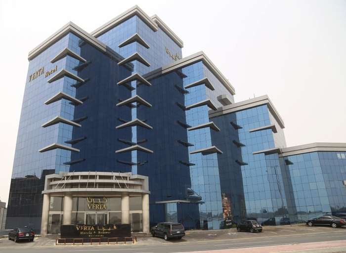 VERTA HOTEL - Jeddah, Jeddah