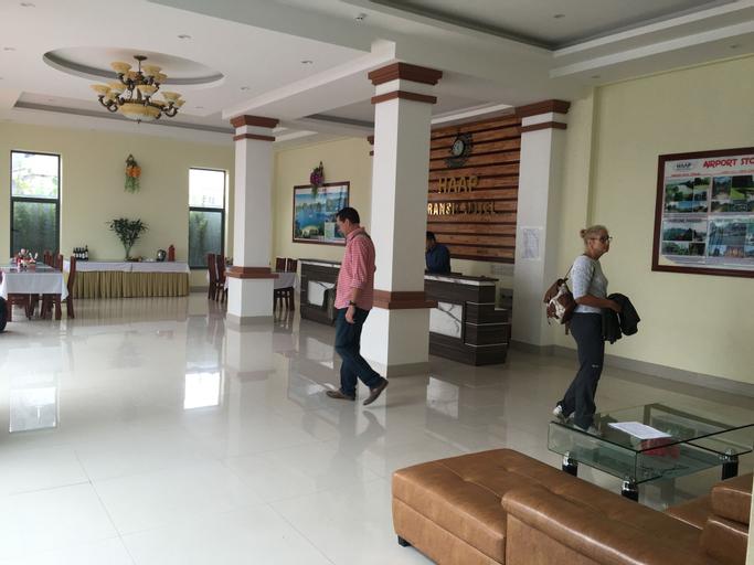 HAAP Transit Hotel, Sóc Sơn