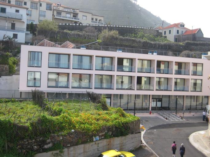 Hotel Gaivota, Porto Moniz