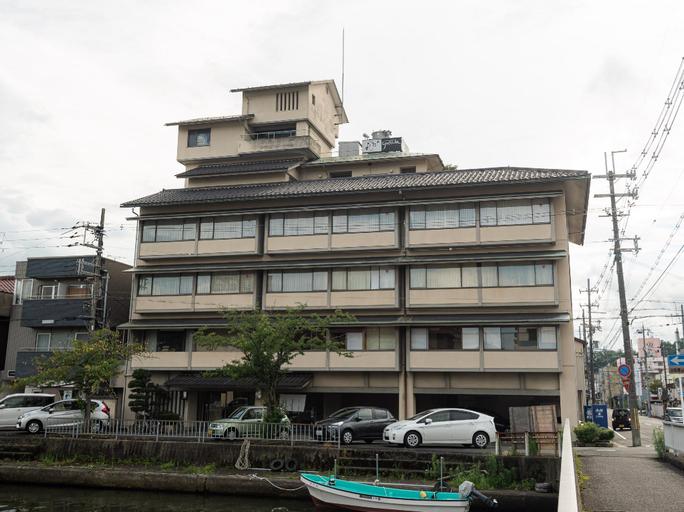OYO Hotel Yoshida, Maizuru