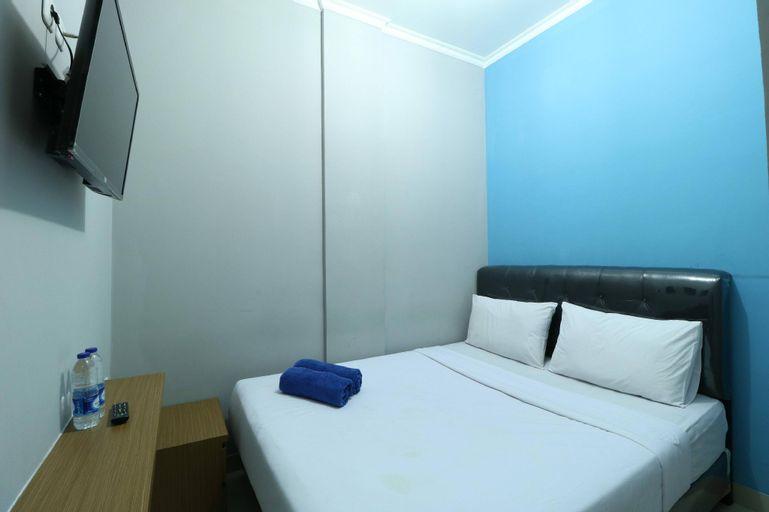Barada Rooms, Tangerang
