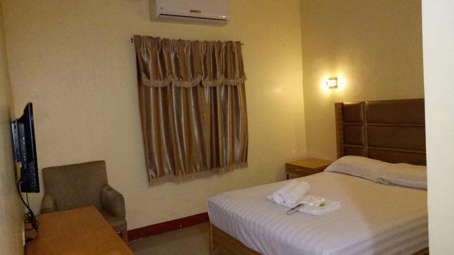 Jeamco Royal Hotel - Cotabato, Sultan Kudarat