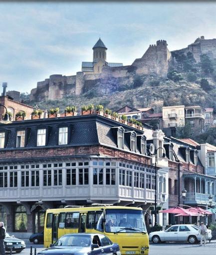 Hotel Elesa, Tbilisi