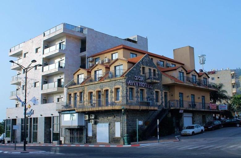 Aviv Hostel - Hostel,