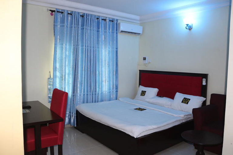 TommsVille Hotels, Uyo