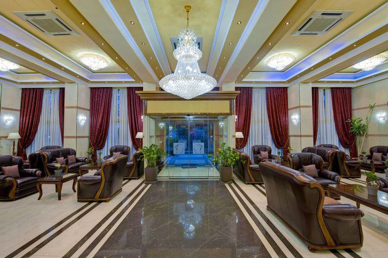 Semeli Hotel,