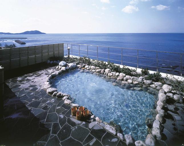 Seaside Hotel Geibouso, Shima