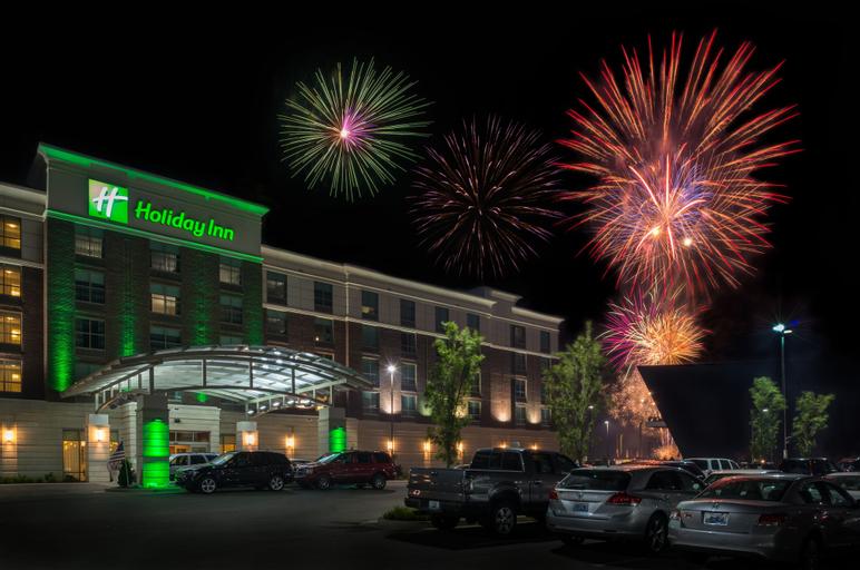 Holiday Inn Owensboro Riverfront, Daviess