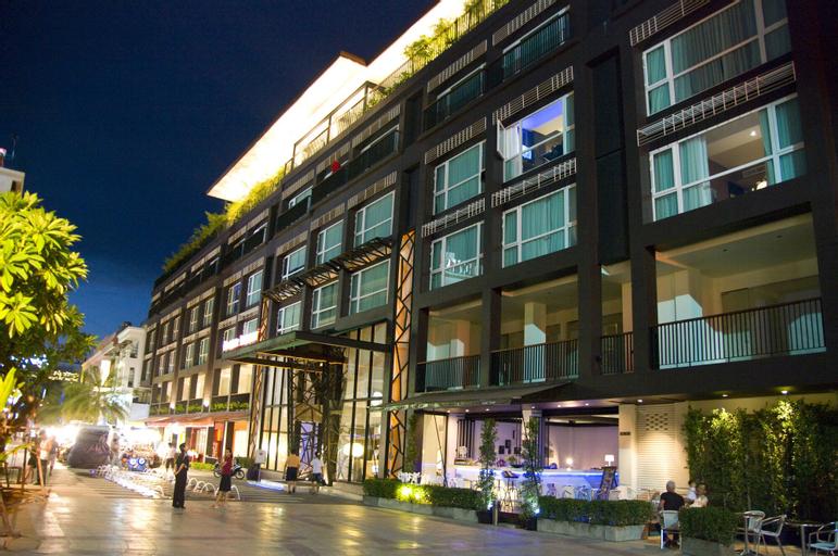 Aya Boutique Hotel Pattaya, Pattaya