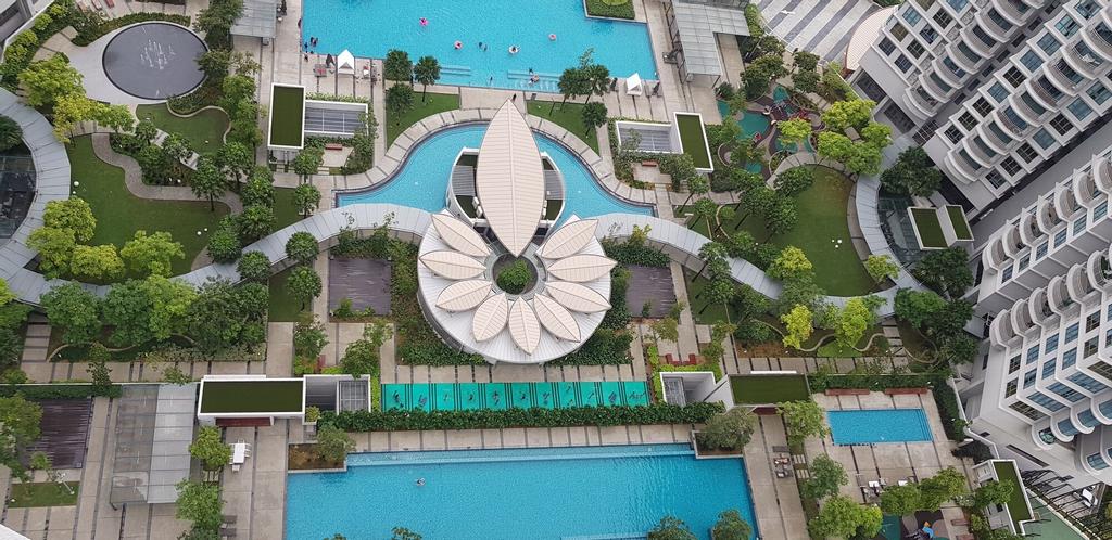 SkyView Teega @ Puteri Harbour, Johor Bahru