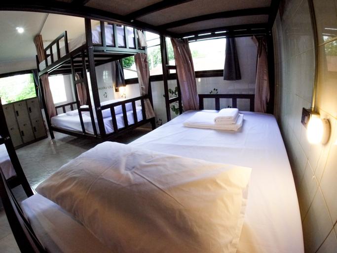 Bed De Bell Hostel, Bangkok Noi