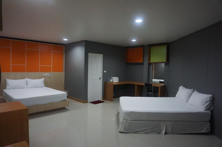 Ruenwalee Hotel, Hat Yai