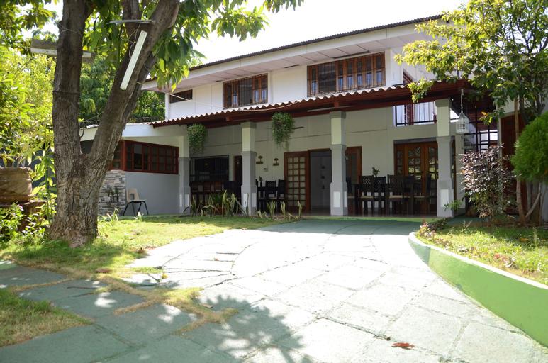 Hotel Baltsol, Managua