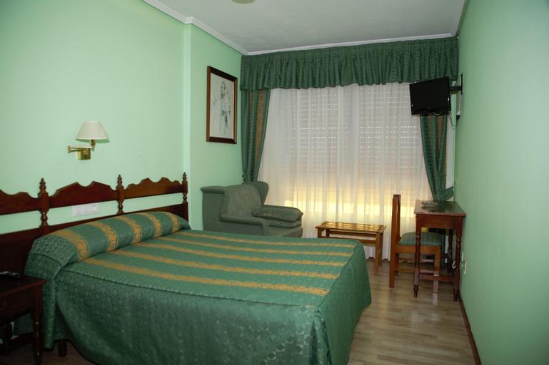 Hotel Dolusa, Lugo