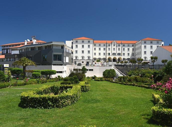 Consolata Hotel, Ourém