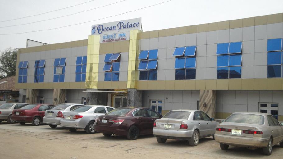 Ocean Palace Guest Inn, Ungogo