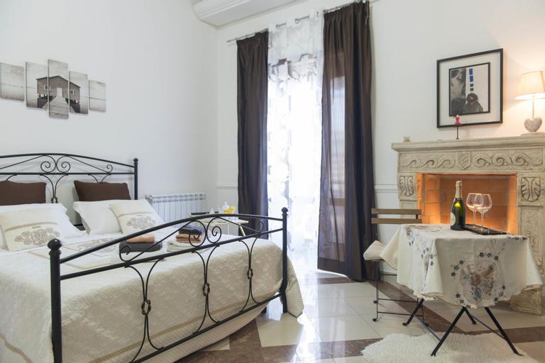 Laetitia Guest House 32, Caserta