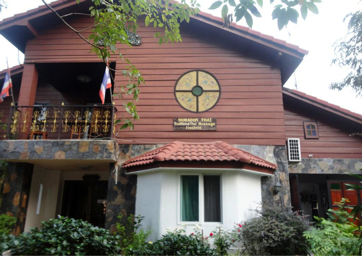 Moradok Thai Guesthouse - Hostel, Phra Nakhon Si Ayutthaya